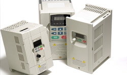 Drives & Inverters